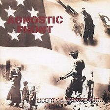 Agnostic Front, Liberty & Justice For..., Good