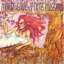 """Morse Code Transmission:  """"Morse Code Transmission 2""""  (Double Vinyl Reissue)"""