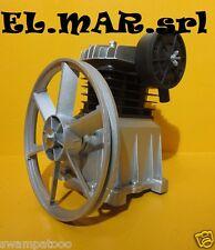 Gruppo Pompante Compressore  ARIA HP 1,5  210 lt/min  Made in Italy Monostadio
