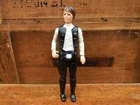 Vintage Star Wars Han Solo Big Head 1977 GMFGI