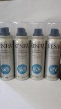 Kenra Volume Dry Shampoo 1.2oz EACH ( 4 PACK ) Travel Sizes- NEW & FRESH!