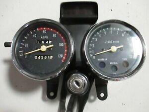 Armatur für Jincheng JC 125 (Baugleich mit Suzuki GN 125)