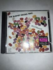 Barney Kessel, Jelly beans, factory sealed CD, free shipping, $59!