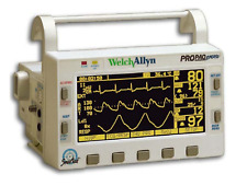 Welch Allyn ProPaq Encore Patient Monitor