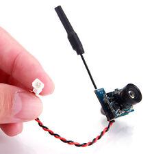 Boldclash F-01 Anti Shock FPV 5.8GHz 48CH AV AIO Camera TX for Tiny Whoop Quad