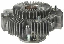 Radiator Fan Viscous Coupling fits NISSAN NAVARA D40 2.5D 2005 on YD25DDTi NRF