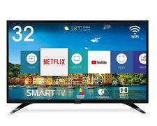 "SMART TV STRONG 32"" LED HD DVB T2/S2 32HB5203 HD INTERNET ANDROID NETFLIX PS4 PC"