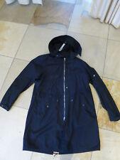 Stone Island Shadow Project Jacke, fishtail parka jacket Raso 3L neu mit Etikett