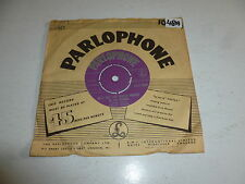 """LAURIE LONDON - He's got the whole world in his hands - 1957 UK 7"""" vinyl Single"""