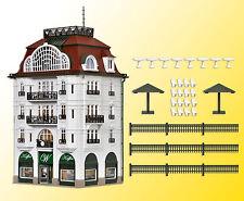 Vollmer 43618 gauge H0, Wiener Coffee House # NEW ORIGINAL PACKAGING #