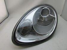 2005-2008 Porsche Boxster Left LH L Driver Side Xenon Headlight OEM 05 06 07