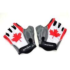 Good hand Sports Ergonomics Gloves, National Flag Pattern Canada