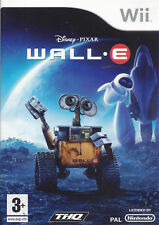 WALL-E for Nintendo Wii - with box & manual - PAL