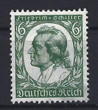Deutsches Reich - Briefmarken - 1934 - Mi.Nr. 554 - ungebraucht ohne Gummi