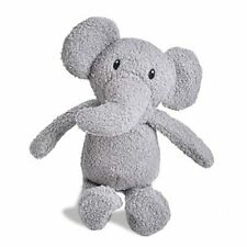 Squeaky Plush Dog Toy, Interactive Durable Stuffed Dog Chew Toys for Elephant