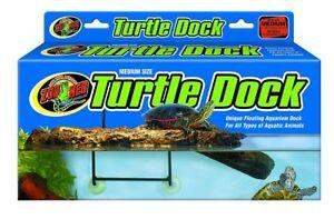 Zoo Med Turtle Dock Medium Floating Basking Platform