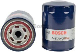 Engine Oil Filter-Distance Plus Oil Filter Bosch D3500