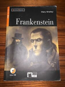Frankenstein. Con CD Audio - Shelley Mary