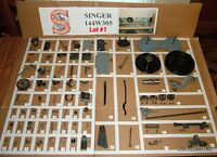 SINGER 144W305 Industrial Sewing Machine Parts - Restore Simanco LOT #1