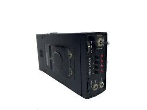 Vintage Realistic Pro-4 Pocket Scanner Radio Receiver Model 20-168