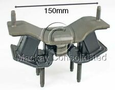MACKAY ENGINE MOUNT Rear Auto 6 speed FORD FALCON XT G6 FG 4.0L 08-14