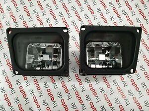 Lancia Delta Integral Evo Set Fog Light Fog Lights Foglights Fari