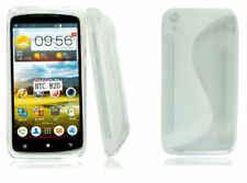 Fundas y carcasas Para HTC Desire 820 de color principal transparente para teléfonos móviles y PDAs HTC
