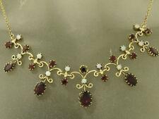 Yellow Choker Fine Necklaces & Pendants