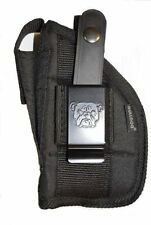 Durable Gun Holster for ASTRA FALCON With Underbarrel Laser Sight