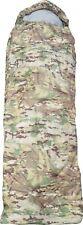 Multicam Camo TAS Cadet Sleeping Bag Capming Hiking Military
