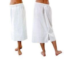 Sottogonne e sottovesti da donna in cotone