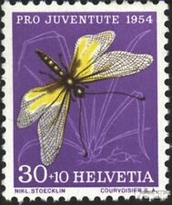 Switzerland 605 unmounted mint / never hinged 1954 Pro Juventute