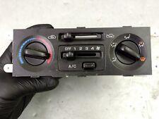 Subaru Impreza Outback AWD A/C Heater Climate Controls OEM