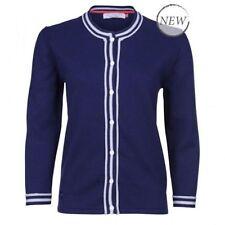 Long Sleeve Spring Regular Jumpers & Cardigans for Women