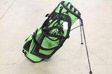 New OGIO Spyke Stand Golf Bag - Moss Green - 9366.21