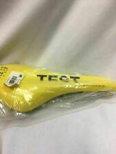 Fizik Antares VS Test Kium Rail Seat / Saddle Yellow Test / Demo Version New