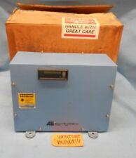 Accu Sort Systems Laser Barcode Scanner Model 70