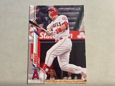 2020 Topps baseball base *Free Shipping* Cards #1-250