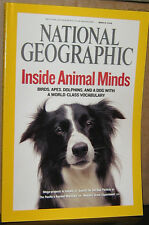NATIONAL GEOGRAPHIC MAR 2008 ANIMAL MINDS,ICELAND,BHUTAN