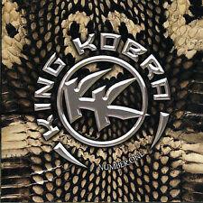 King Kobra Number One CD 2005 Mausoleum Carmine Appice htf!