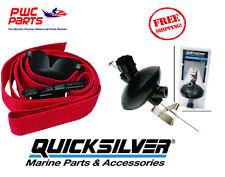 MERCURY Verado L6 Flush Kit 200/225/250/275/300/350/400R 44357Q2 881150Q1 XR XZ