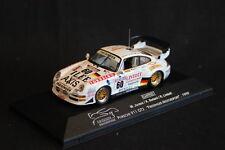 Onyx Porsche 911 GT2 1999 #60 Lintott / Jurasz / Iketani 24h Le Mans (HB)