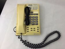 Telstra Touchfone TF200 - Corded Home Phone - With Phone Lead - Telephone