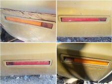 1971 Plymouth Fury Side Marker Light Set of 4 * Genuine Mopar *
