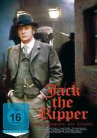 Miachael Caine Jack The Ripper - el Monstruo Von London Armand Assante DVD Nuevo