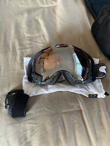 Oakley Airwave 1.5 Ski Goggles with GPS Heads Up Display
