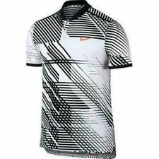 Nike Roger Federer RF Premier Advantage Australian 2017 L sz Tennis 830905-100
