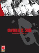 Fumetto - Planet Manga - Gantz 36 Nuova Edizione  - Nuovo !!!