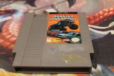Monster Truck Rally, NES Games