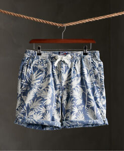 Superdry Homme Short Chino Sunscorched